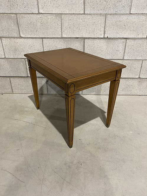 Table d'Appoint Deilcraft - Vintage Deilcraft Side Table