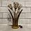 Thumbnail: Lampe de Table Tulipe Vintage - Vintage Tulip Table Lampe