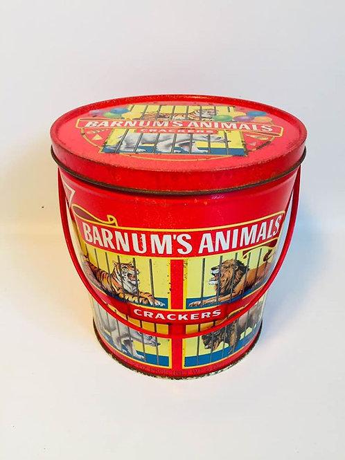 Nabisco Barnum's Animals 1991