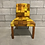 Thumbnail: Chaise d'Appoint Années 70 - 1970's Side Chair