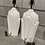 Thumbnail: Lampes de Table Années 80 - Vintage Ceramic Table Lamps from the 80's