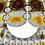Thumbnail: Luminaire Vinatge - Vintage Hanging Light