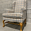 Thumbnail: Fauteuil Wingback Lounge Chair