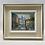 Thumbnail: Paris Montmartre Huile sur Toile signée M. Sandor - Original Artwork