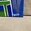 Thumbnail: 3 Peintures Abstraites sur Toile