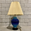 Thumbnail: Grande Lampe de Table - Sunset Lamp Corp. - Large Vintage Table Lamp