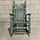 Thumbnail: Superbe Chaise Berçante - Johnson Antiques - Rocking Chair