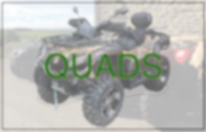 Quads for farmers, equestrian, game keepers as well as leisure and a range of junior / kids starter machines