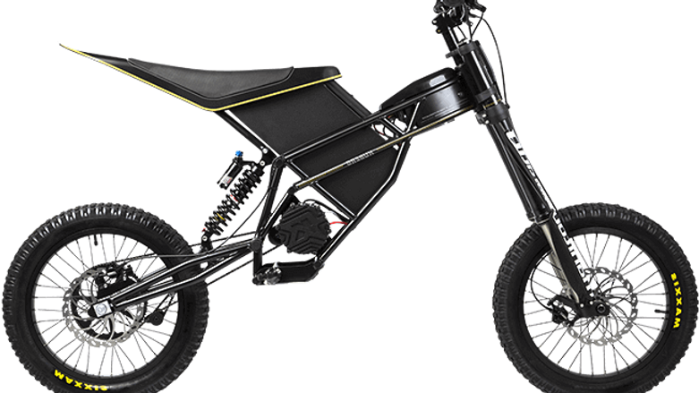 Kuberg Free Rider Electric Motocross / Trail Bike