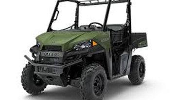 Polaris Ranger EPS Diesel