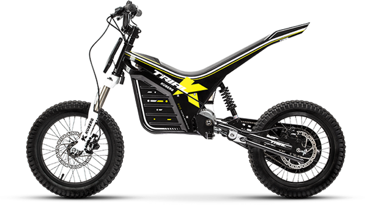 Kuberg Trial E Youth / Child Electric Trials Bike