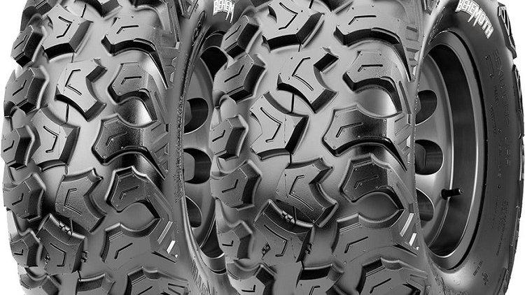 Maxxis Behemoth ATV QUAD Tyre