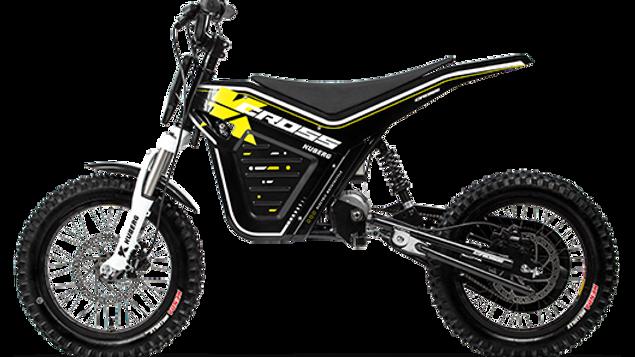 Kuberg Cross Youth /Child Electric Motocross Bike