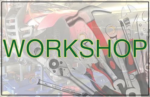 Workshop equipment to keep your Quad or ATV maintained and serviced