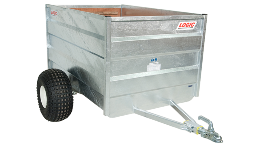 Logic SST Off Road Quad / ATV Trailer