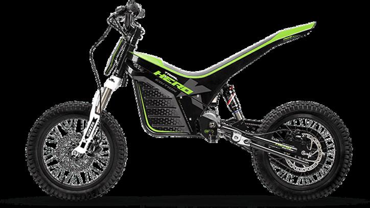 Kuberg Trial Hero Youth /Child Electric Trials Bike