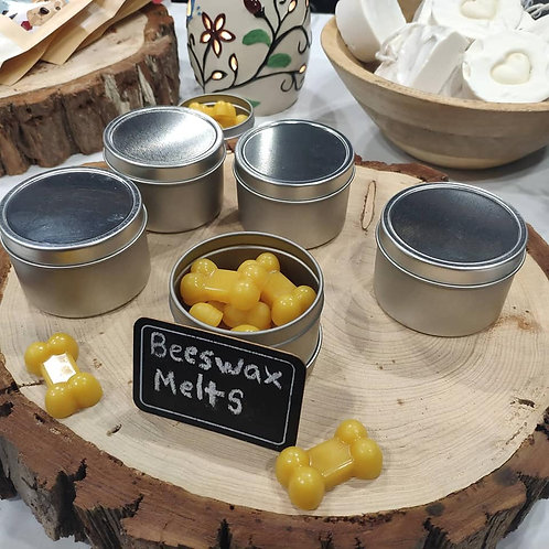 Purifying Beeswax melts 50g