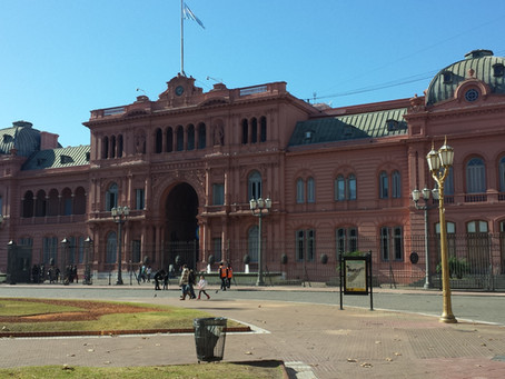 Buenos Aires : le top 6