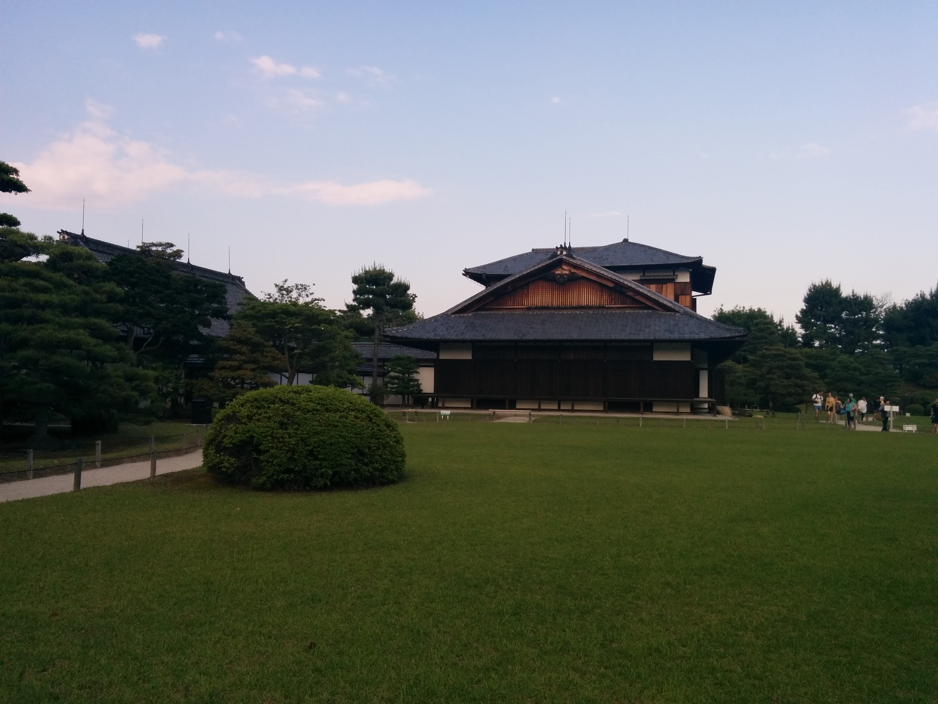 Imperial Palace (grounds)