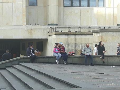 Lorsque le touriste devient voyeur