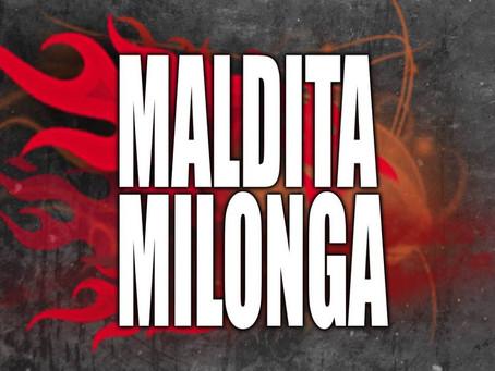 Milonga, ou comment devenir Porteño en une soirée