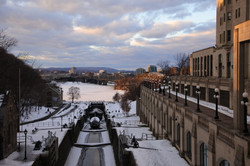 Rideau Canal and Ottawa River