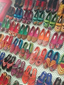 Shoe galore