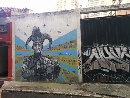 Free activities in Bogota