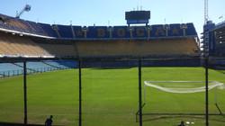 Stade du Boca Junior