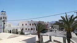 Vourvoulos, Santorini