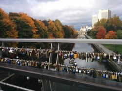 Ottawa en automne