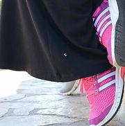 feet, pye poudre, blogue de voyage