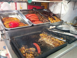 Fritanga (street food)