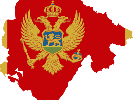 How Montenegro (and other countries) made it on the list
