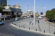 Taksim Place