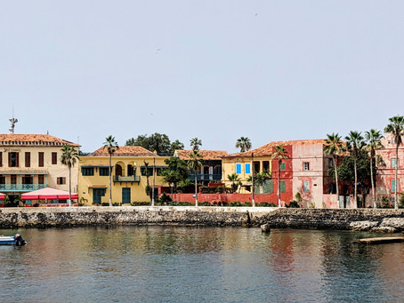Visiter l'île de Gorée : Ce que vous devez savoir