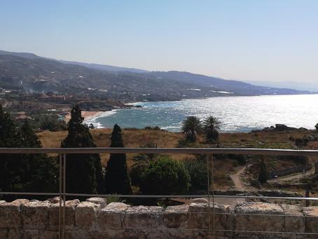 Laissez-moi vous parler de mon expérience au Liban