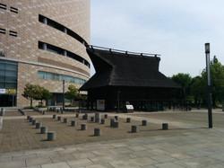 Osaka - Museum