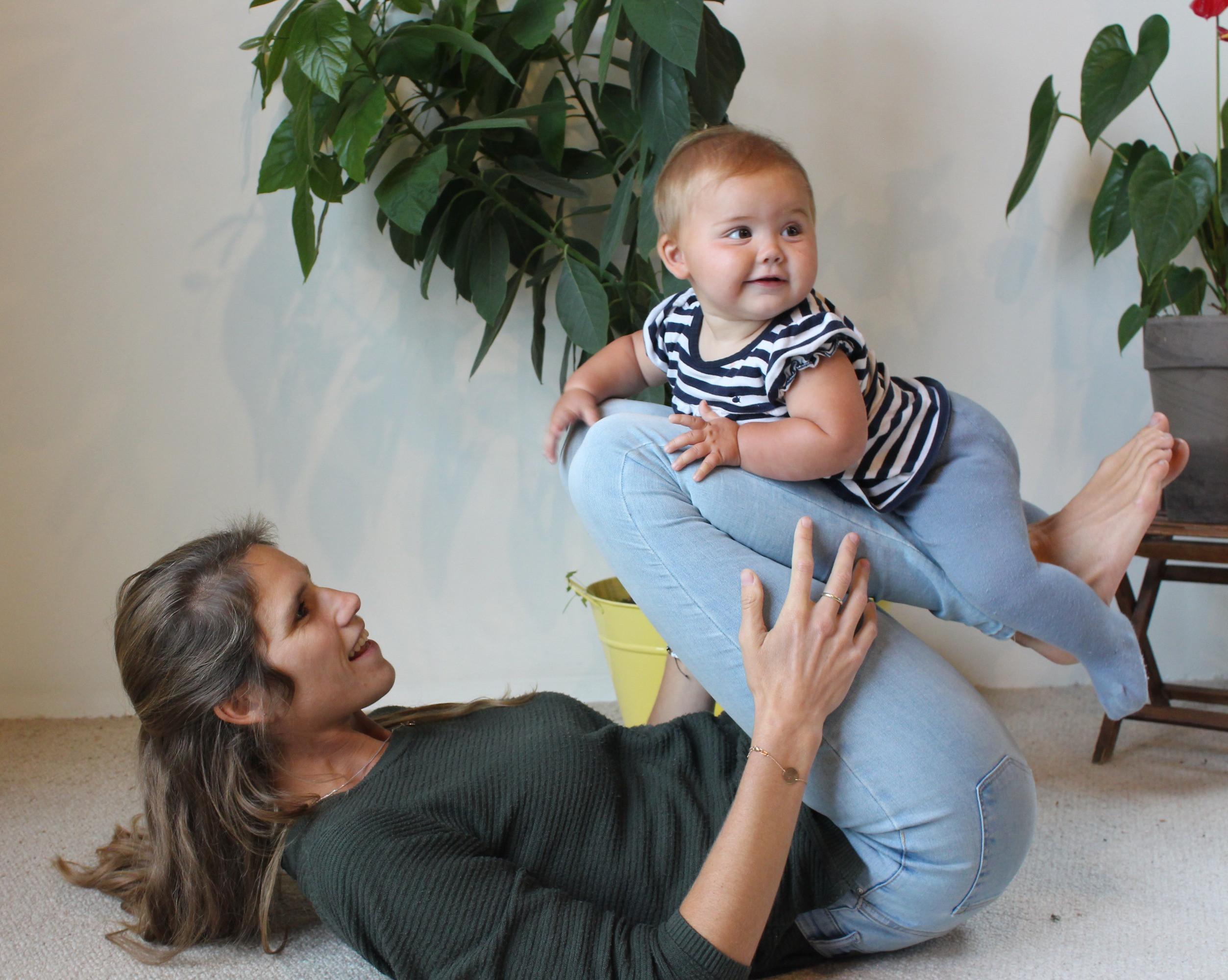 Pré en postnatale begeleiding