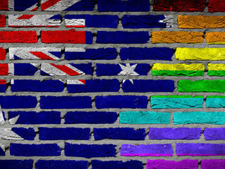 It's a yes from me, and Australia!