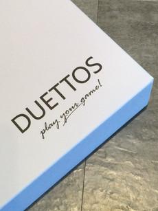 Duettos - Erinnerung die ewig bleiben