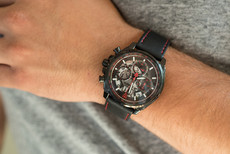 Detomaso - Die Uhr mit Stil & Eleganz