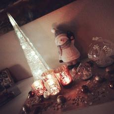 Frohe Weihnachten <3