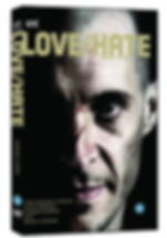 Love/Hate logo, Episodes to watch online or download for later.