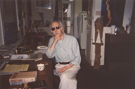 Vincent Ferrini