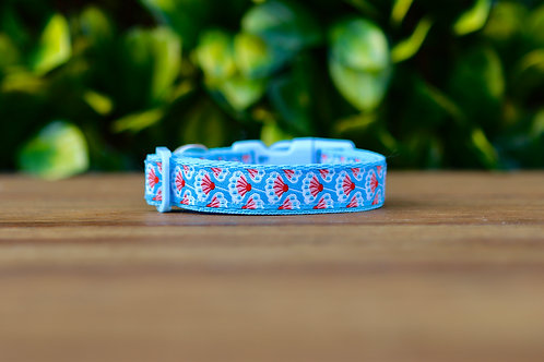 Dandelion Dog Collar / XS - M