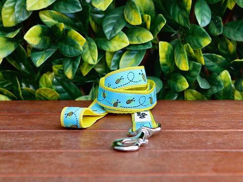 Bumble Bee Dog Lead / Dog Leash
