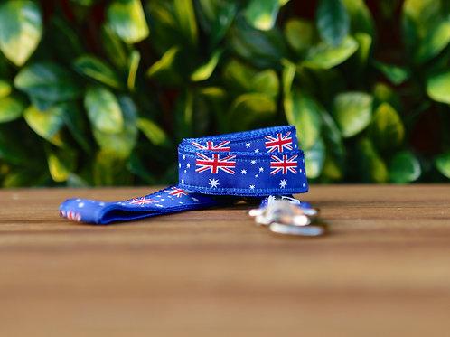 Australian Flag Dog Lead / Dog Leash
