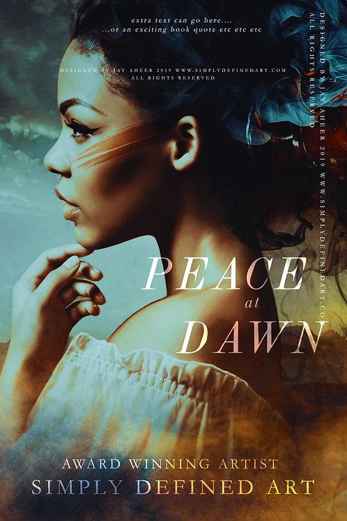 peace at dawn