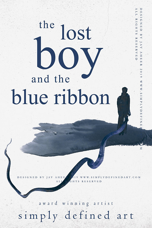 The Lost Boy and the Blue Ribbon